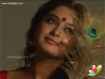 Sexy Shoot of South Actress
