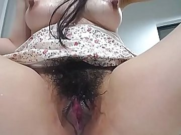 Pussy squirt