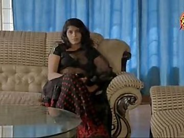 Indian Telugu Housewife Dreaming About Her Boy Friend